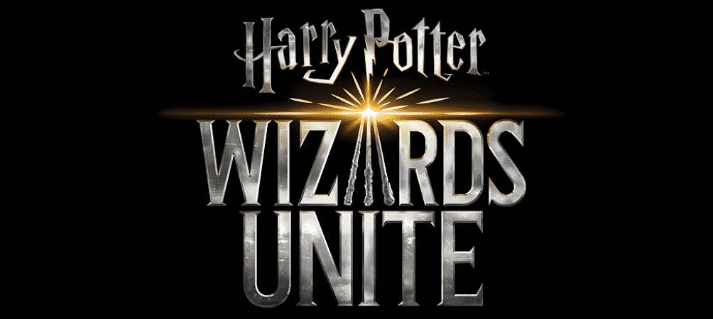 Harry Potter: les premières images du jeu en mode Pokémon GO!
