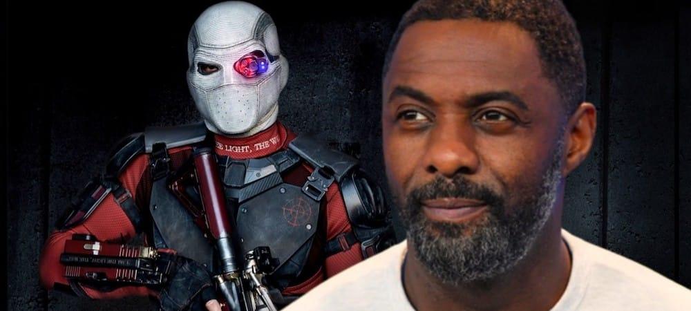 Suicide Squad: Idris Elba ne sera pas le nouveau Deadshot !