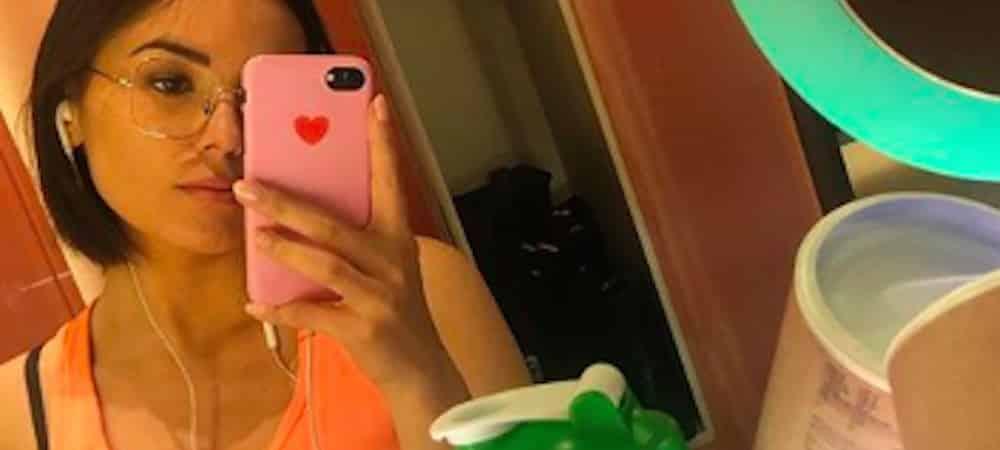 Instagram: Agathe Auproux dévoile son secret pour stabiliser son poids !