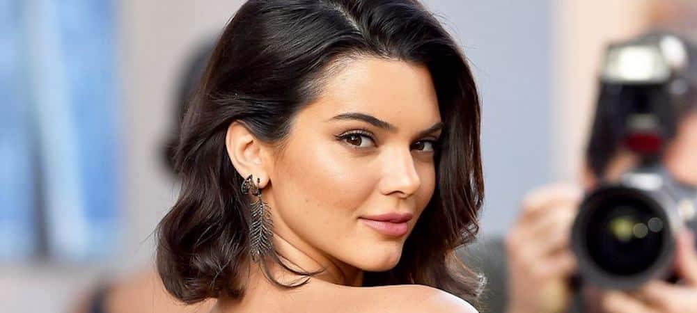 Kendall Jenner se lance dans le business avec une marque bien être !
