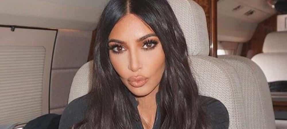 Kim Kardashian et Kanye West se moquent de leur célébrité sur Instagram !