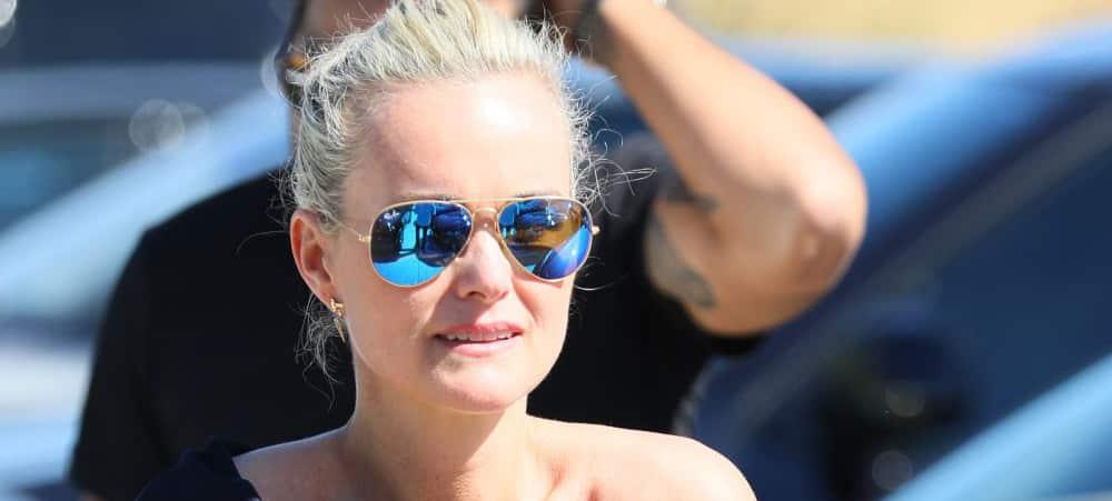 Laeticia Hallyday: Son ex-agente pourrait porter plainte pour harcèlement!