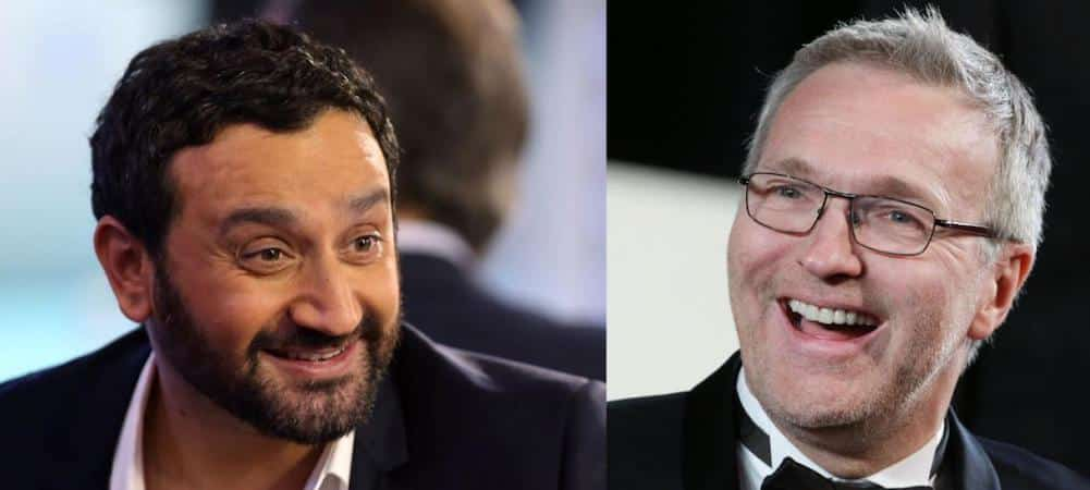 TPMP: Cyril Hanouna clashe Laurent Ruquier en direct!