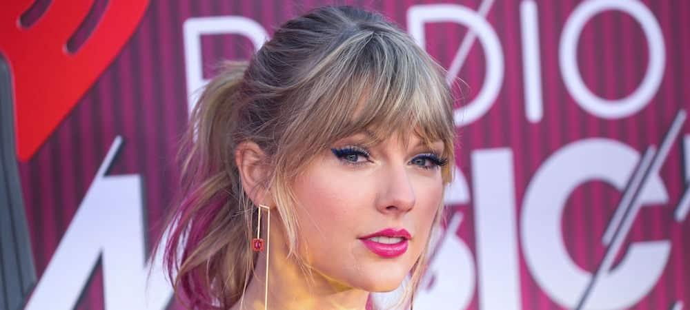 Taylor Swift adopte un chaton: découvrez son drôle de nom !