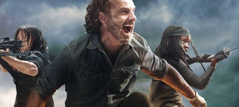 The Walking Dead: AMC commande un nouveau spin-off de la série !