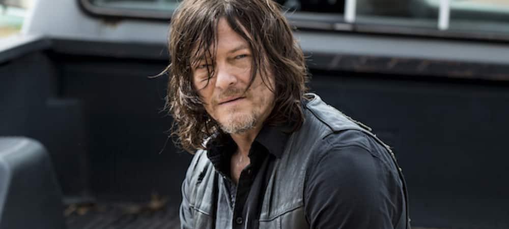 The Walking Dead: Norman Reedus refuse de quitter la série avant la fin !
