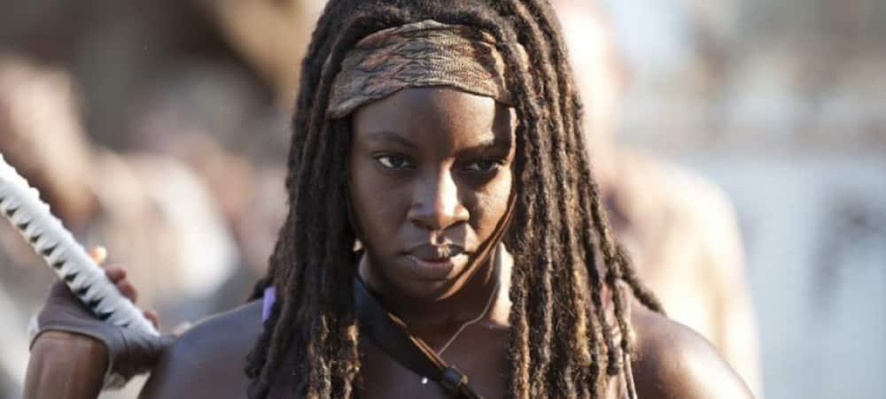 The Walking Dead saison 10: Angela Kang veut une belle fin pour Michonne !