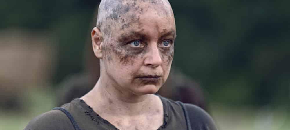 The Walking Dead saison 10: Le couple Apha - Beta mieux représenté dans la nouvelle saison !