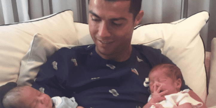 Une vidéo de Cristiano Ronaldo scandalise les internautes