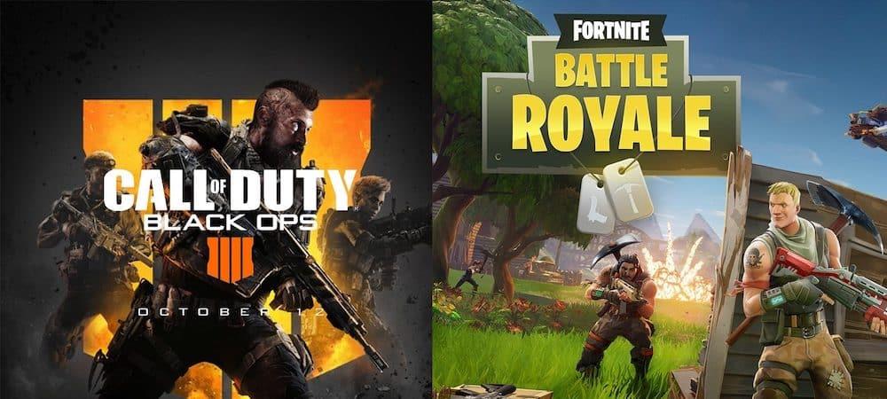 CALL OF DUTY: Le mode Battle royale sera gratuit jusqu'au 30 Avril !