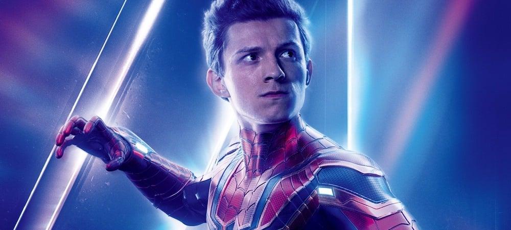 Avengers : Endgame: Marvel évite les fuites et censure Tom Holland !
