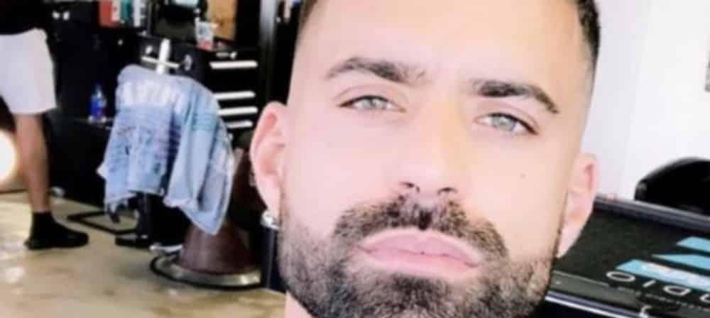 Vincent Queijo au plus mal: son message à Maddy