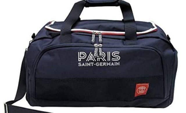 12 Un gros sac de sport de ton club préféré que tu pourras utiliser pour aller au foot ou aussi pour partir en week-end