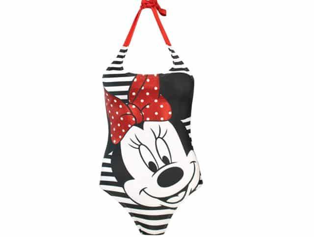 12 Vous voulez avoir une touche de Disney cet été sur la plage ou aussi au bord de la piscine Faites vous offrir ce maillot une pièce