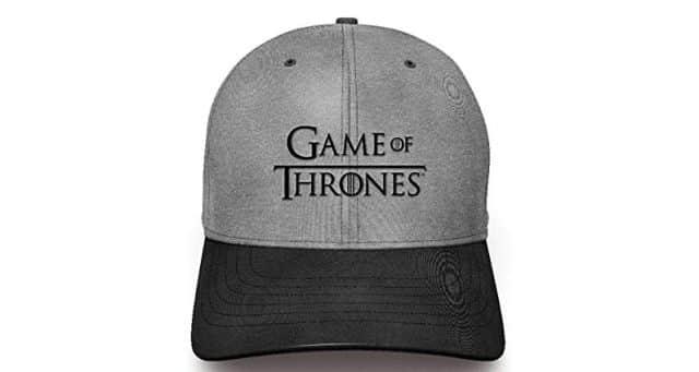 14 Cet été, pour que votre maman ne prenne pas de coup de soleil, offrez lui cette casquette sur sa série préférée