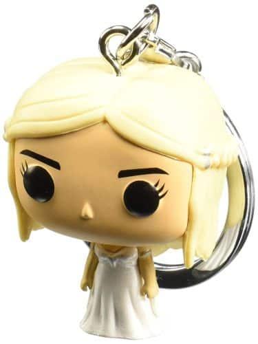 15 Votre maman est fan de Daenerys Targaryen. Elle va maintenant pouvoir l'emporter partout. Et grâce à elle, elle ne perdra plus ses clés