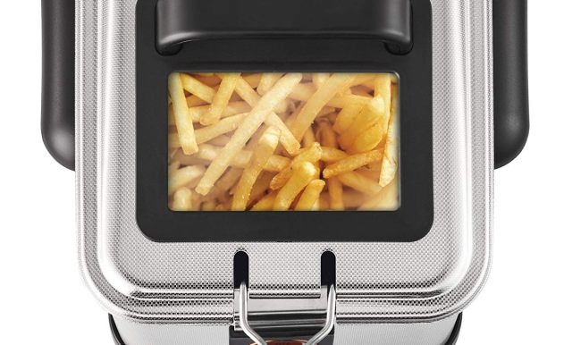 17 Vous aimez les bonnes frites et si vous les faisiez vous même
