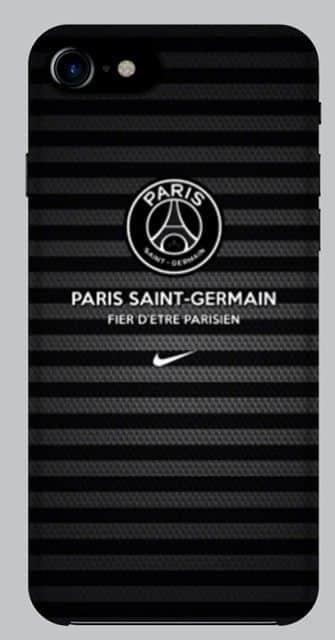 18 Une belle coque pour iPhone pour montrer que tu es fier d'être parisien