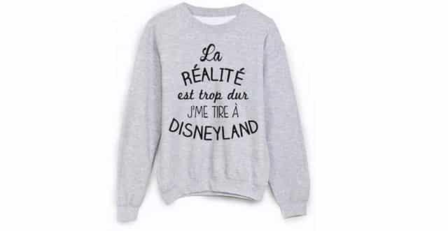 9 Vous voulez trouver une bonne excuse pour aller à Disneyland Paris On a trouvé l'excuse parfaite