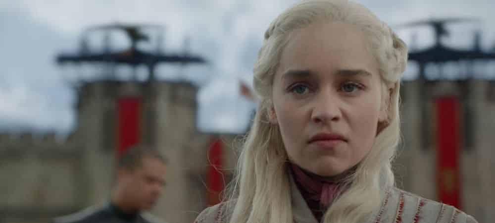 Game of Thrones saison 8: Emilia Clarke doit se saouler pour regarder l'épisode 5!