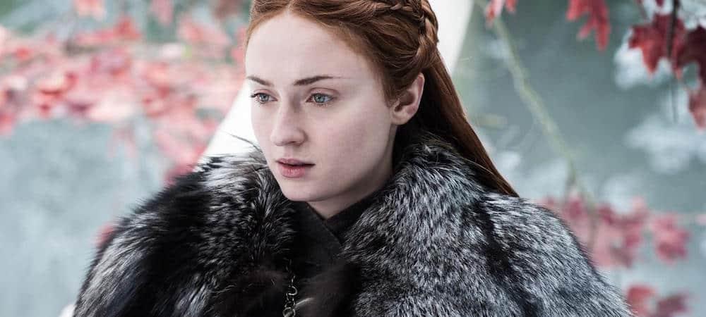 Game of Thrones saison 8: Le Tatouage de Sophie Turner a spoilé la fin