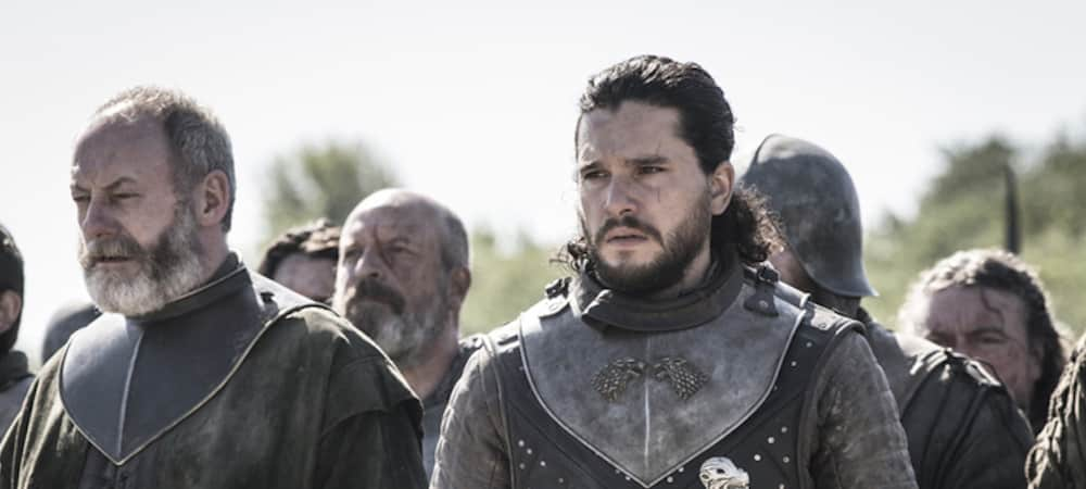 Game of Thrones saison 8 : les nouvelles photos de l'épisode 5 !