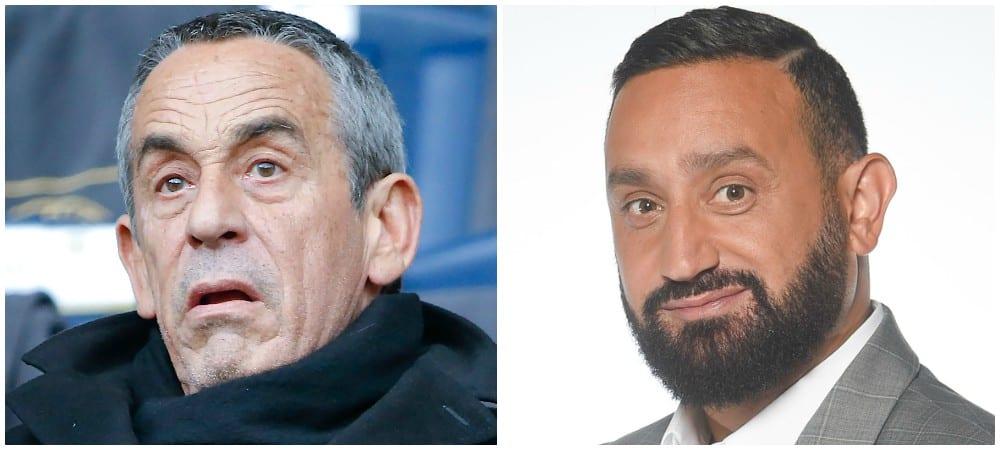 TPMP: Hapsatou révèle que Thierry Ardisson déteste Cyril Hanouna !