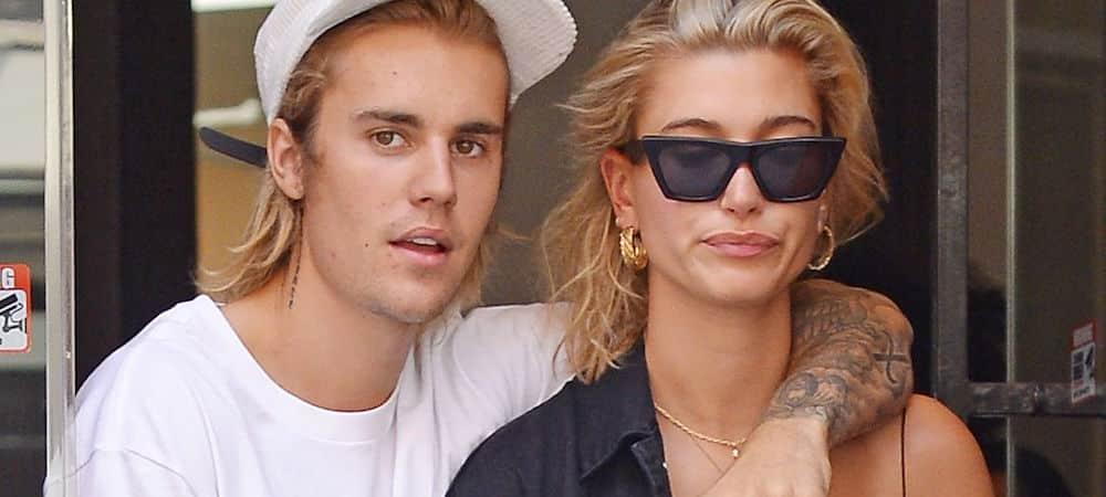 Hailey Bieber dévoile un tendre moment de complicité avec Justin !