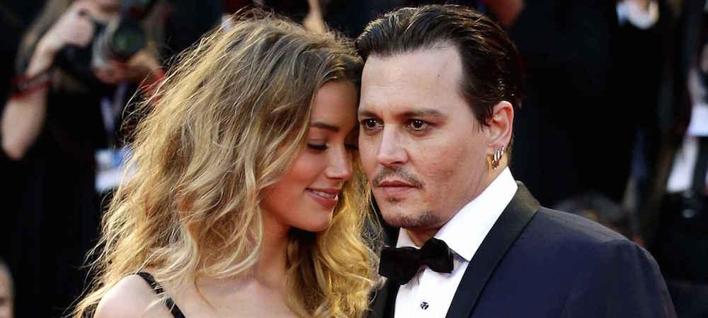 Johnny Depp a été menacé de mort par son ex Amber Heard !