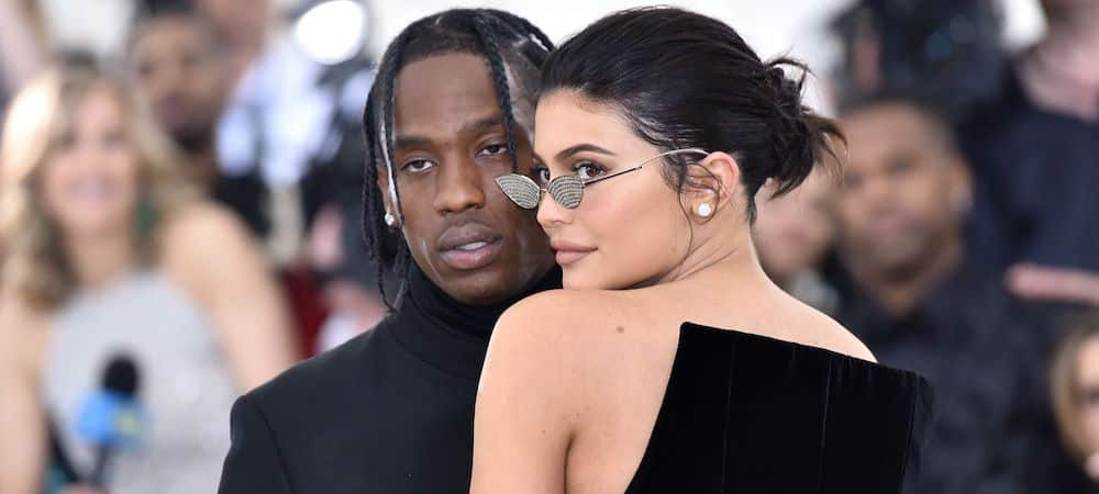 Kylie Jenner en dit plus sur son désir d'enfants avec Travis Scott !