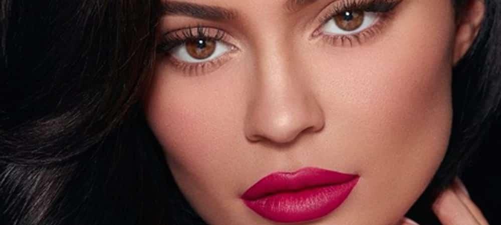 Kylie Jenner prend la pose très sensuelle sur Instagram !