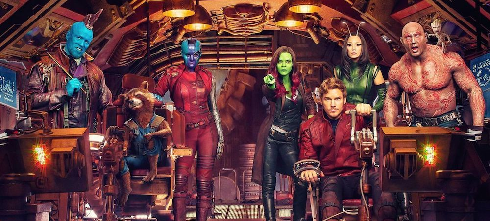 Les Gardiens de la Galaxie 3 sortira plus tôt que prévue ! | MCE TV