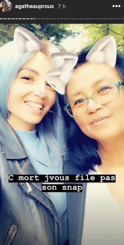 Nabilla, Iris Mittenaere TOP 10 des people qui ressemblent le plus à leur maman !