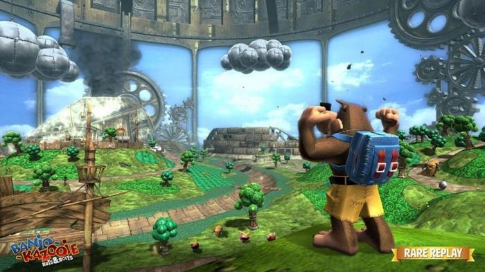 Nintendo Switch Top 5 des jeux qu'on rêverait de retrouver sur la console