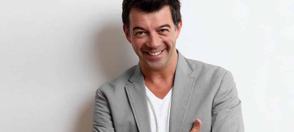 """Stéphane Plaza accusé de prendre les Gilets jaunes pour """"des pigeons"""" !"""