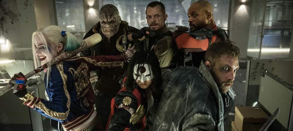 """Suicide Squad 2: James Gunn """"Le film pourrait être un reboot"""" !"""