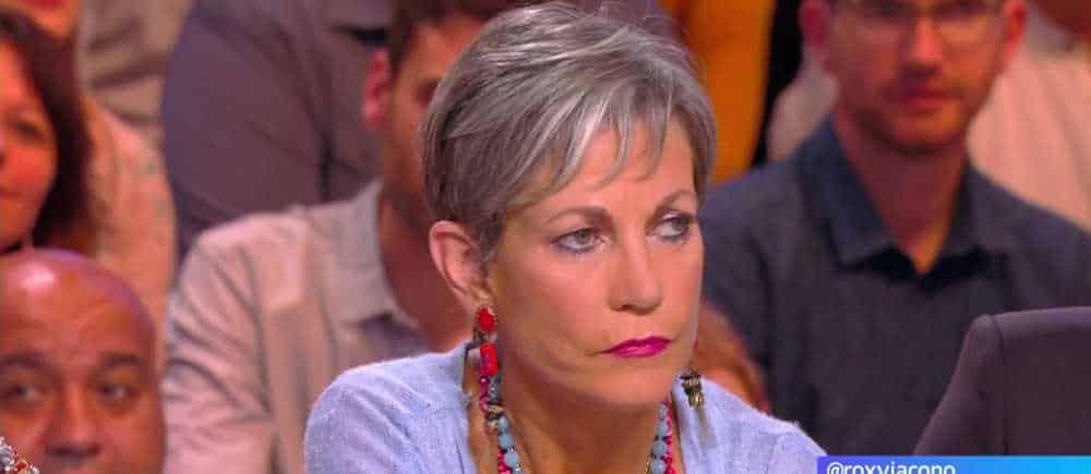 """TPMP: Isabelle Morini-Bosc pète un plomb à cause du """"Chocolat Gate"""" !"""