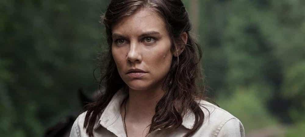 The Walking Dead: Lauren Cohan pourrait revenir dans la série !