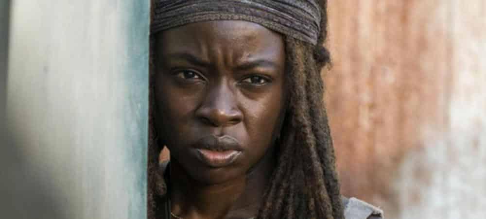 The Walking Dead saison 10: Peut-on croire à une suite sans Michonne ?
