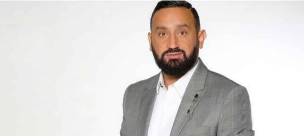 TPMP: Cyril Hanouna fait balculer le procès Hallyday !
