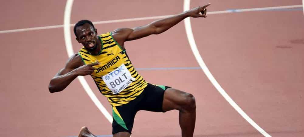 TPMP: Cyril Hanouna bat Usain Bolt à la course !