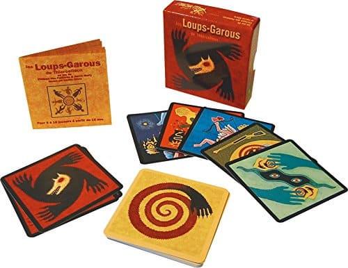 10 Le Loup Garou fait parti des incontournables des jeux de société à jouer avec ses potes
