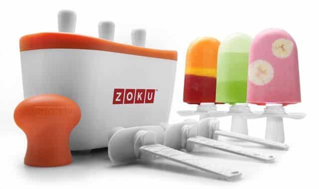12 Fabriquez vous même vos glaces pour vous rafraîchir un peu pendant l'été