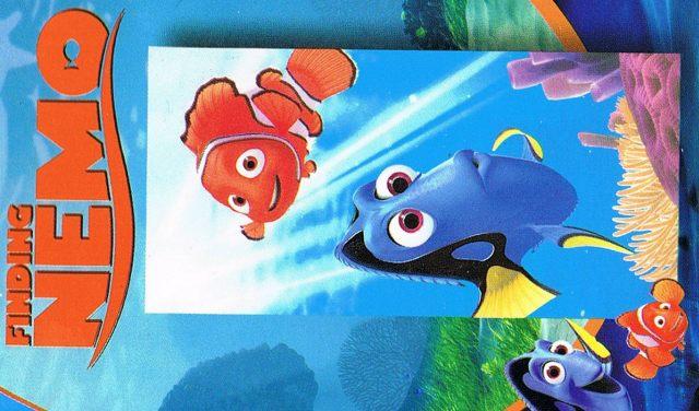 15 Le monde de Nemo a fait craquer tout le monde. Cet été, emmenez avec vous sur la palge ou aussi au bord de la piscine