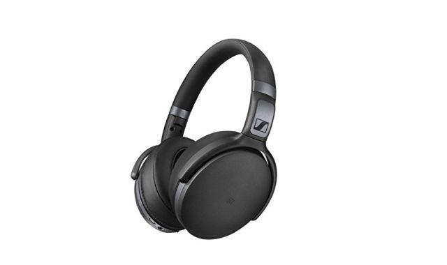 21 Pour qu'il ou qu'elle puisse écouter sa musique dans de bonnes conditions, ce casque audio est parfait