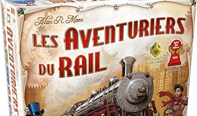 28 Avec Les Aventuriers du Rail, plongez-vous dans le XIXe siècle et la fascinante épopée de la construction des chemins de fer américains