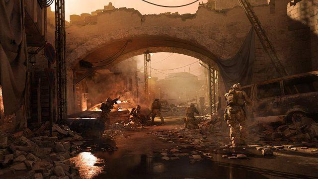 5 Call of Duty Modern Warfare - Edition Exclusive Amazon