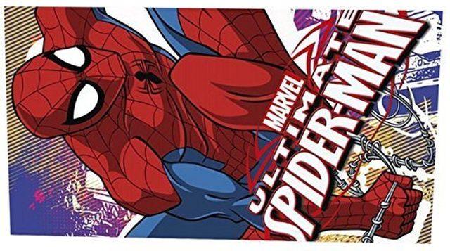 5 L'homme araignée est votre idole, prenez ce modèle Spider-Man pour impressionner vos amis