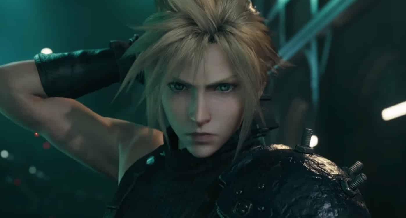 6 Final Fantasy VII Remake