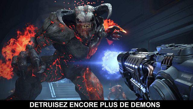 7 Doom Eternal Deluxe Edition